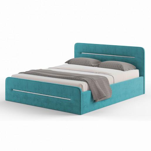 Современная кровать Emily (Эмили) с изголовьем