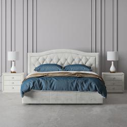 Кровать Carolina (Каролина)