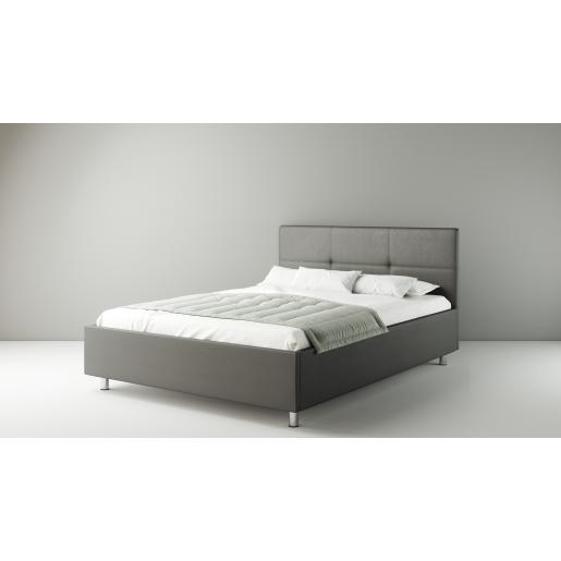 Мягкая кровать Рамона (Ramona) с подъемным механизмом
