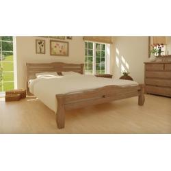 Кровать из массива сосны Veronika Lux (Вероника Люкс)