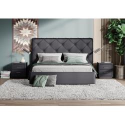 Кровать Manhettan (Манхеттен)