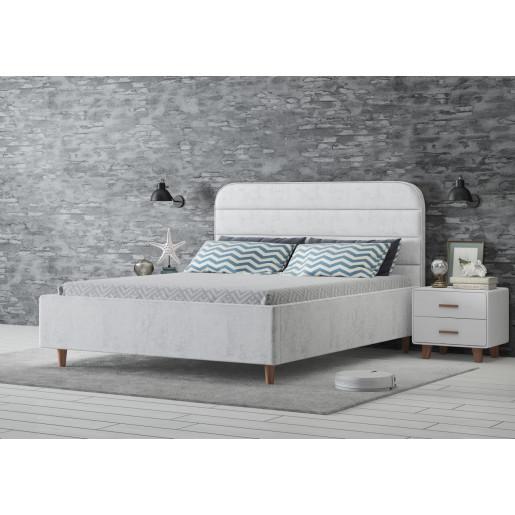 Мягкая кровать Scandy (Сканди)