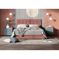 Кровать с изголовьем Tivoli (Тиволи)