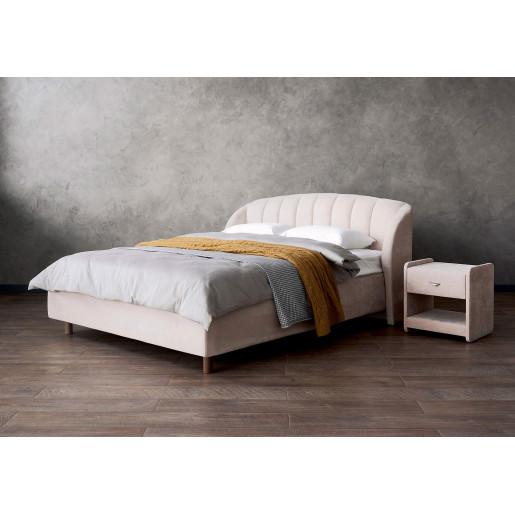 Мягкая кровать Valencia (Валенсия)