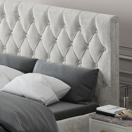 Двуспальная кровать Victoria (Виктория)